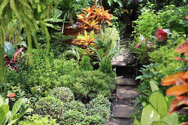 How to Grow a Green Garden | Seametrics
