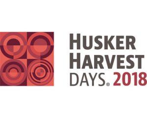 husker harvest days 2018